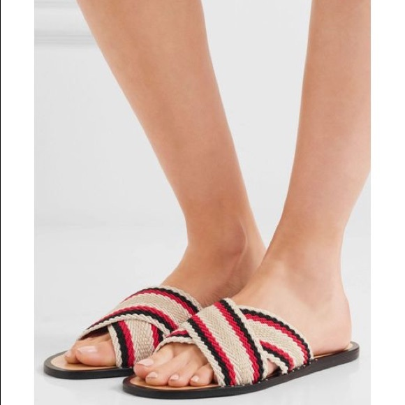 902250bd37d9 ... Rag   Bone Keaton Crisscross sandals. M 5aa0493afcdc31880c9c3fcd